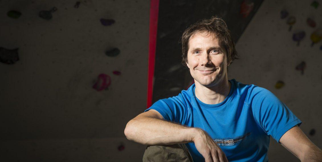 Mentaalivalmentaja Panu Kuhlberg (Photo: Antti Kirves).